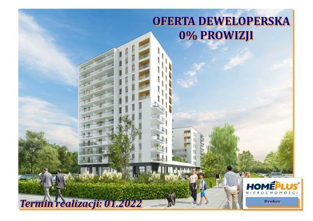 Mieszkanie dwupokojowe na sprzedaż Warszawa, Białołęka, Tarchomin, Józefa Mehoffera  50m2 Foto 1