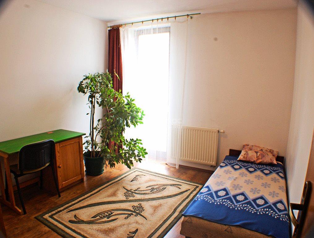 Mieszkanie dwupokojowe na wynajem Lublin, Wieniawa, ks. Jerzego Popiełuszki  49m2 Foto 4