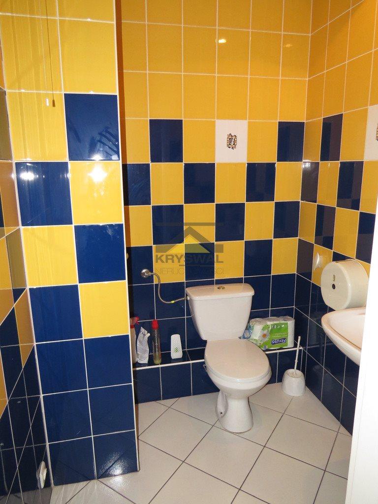 Lokal użytkowy na sprzedaż Gorzów Wielkopolski, Śródmieście  72m2 Foto 9