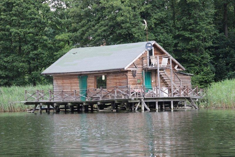 Działka rekreacyjna na sprzedaż Choszczno  82900m2 Foto 2