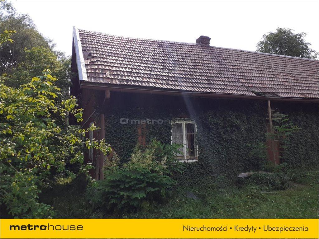Dom na sprzedaż Kulaszne, Komańcza  66m2 Foto 4