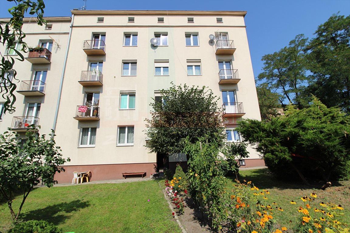 Mieszkanie dwupokojowe na sprzedaż Opole  48m2 Foto 1