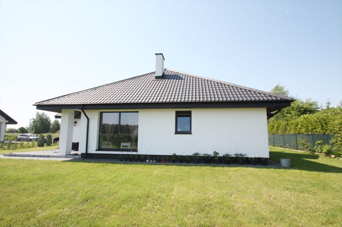Dom na sprzedaż Nowa Wieś  133m2 Foto 4