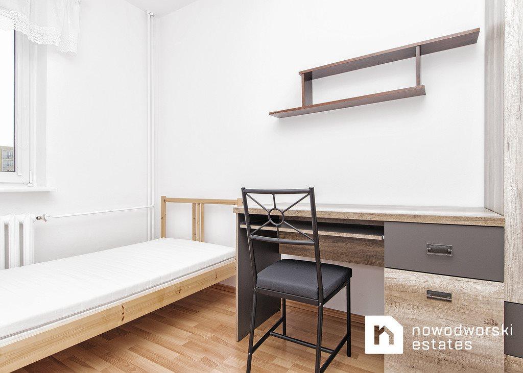Mieszkanie trzypokojowe na wynajem Poznań, Grunwald, Izaaka Newtona  56m2 Foto 2