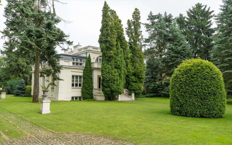 Dom na sprzedaż Michałowice, komorów, Lipowa 12  428m2 Foto 2