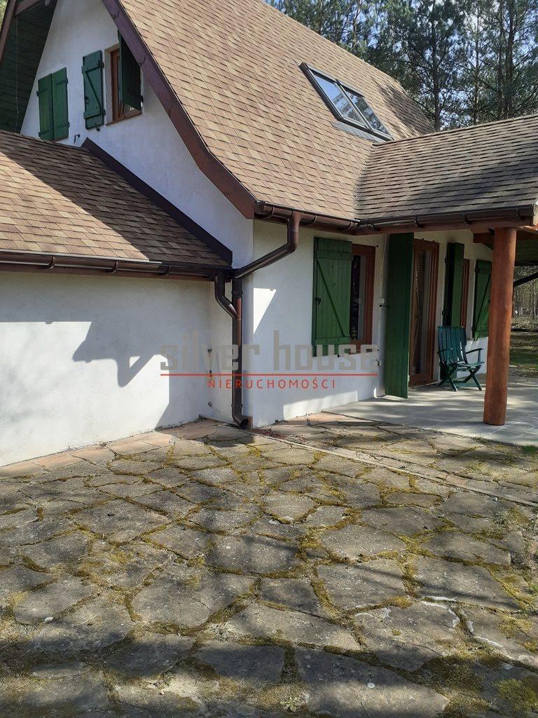 Dom na sprzedaż Łoś  105m2 Foto 4