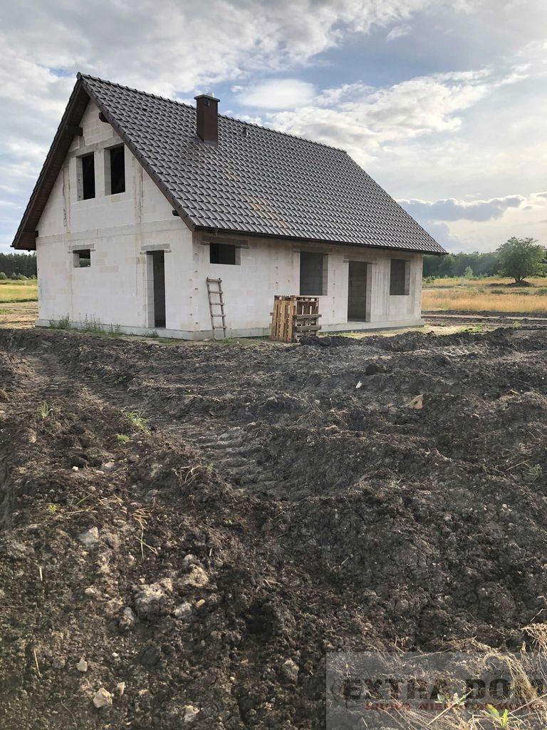 Dom na sprzedaż Niewiadowo  130m2 Foto 5