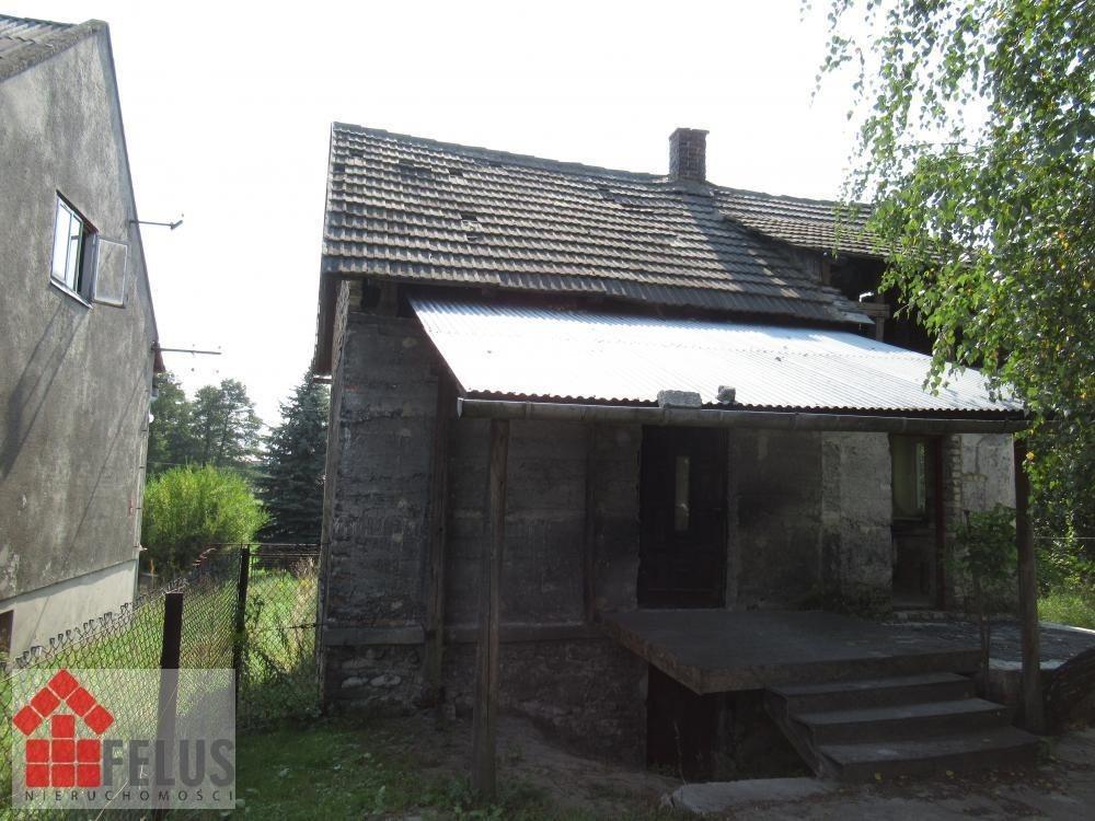 Dom na sprzedaż Wola Filipowska, Stara Wola  40m2 Foto 4