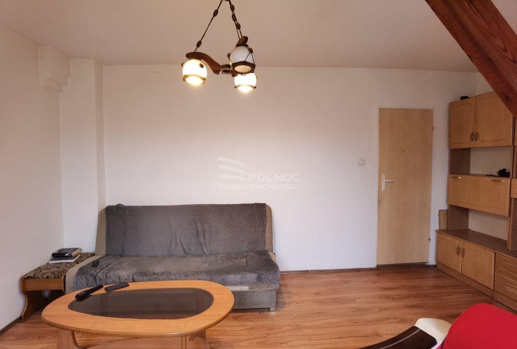 Mieszkanie trzypokojowe na sprzedaż Legnica, Fabryczna, Senatorska  47m2 Foto 3