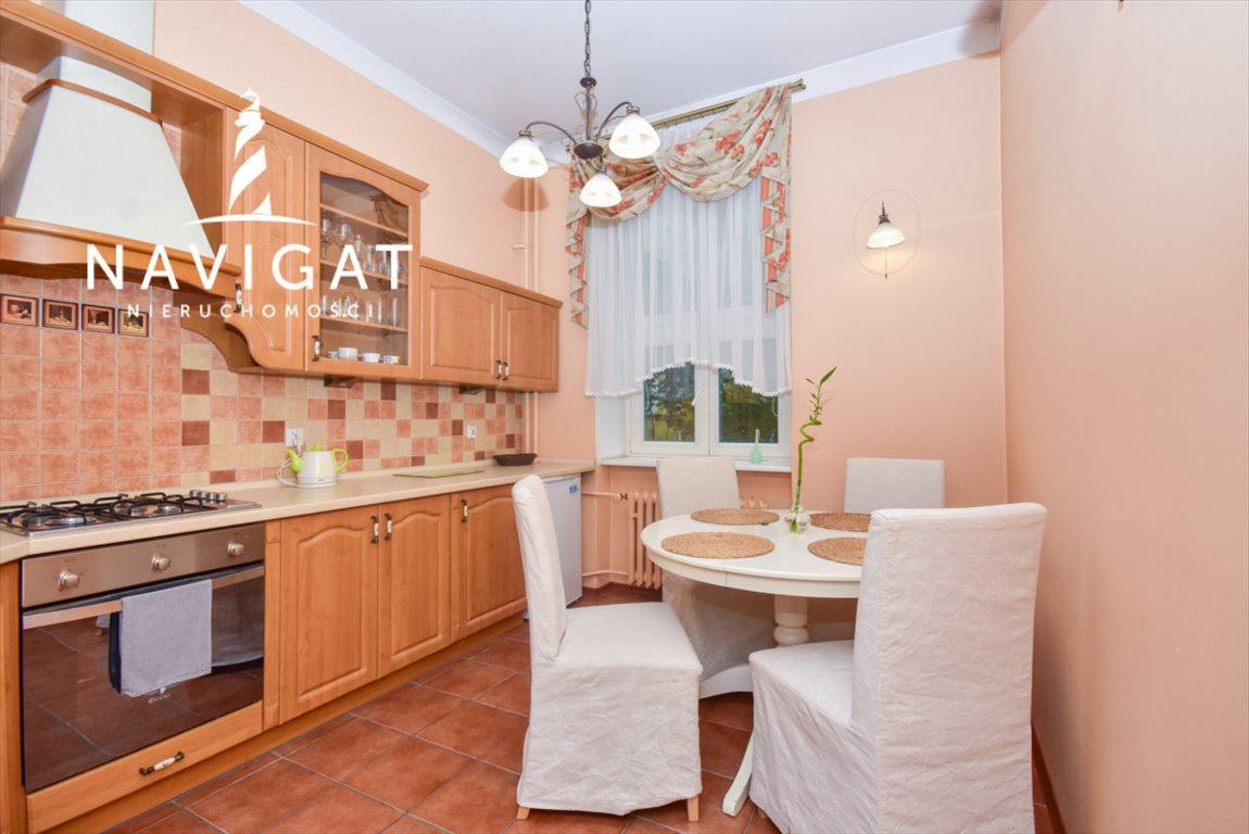 Mieszkanie dwupokojowe na sprzedaż Gdańsk, Śródmieście, Ogarna  34m2 Foto 5