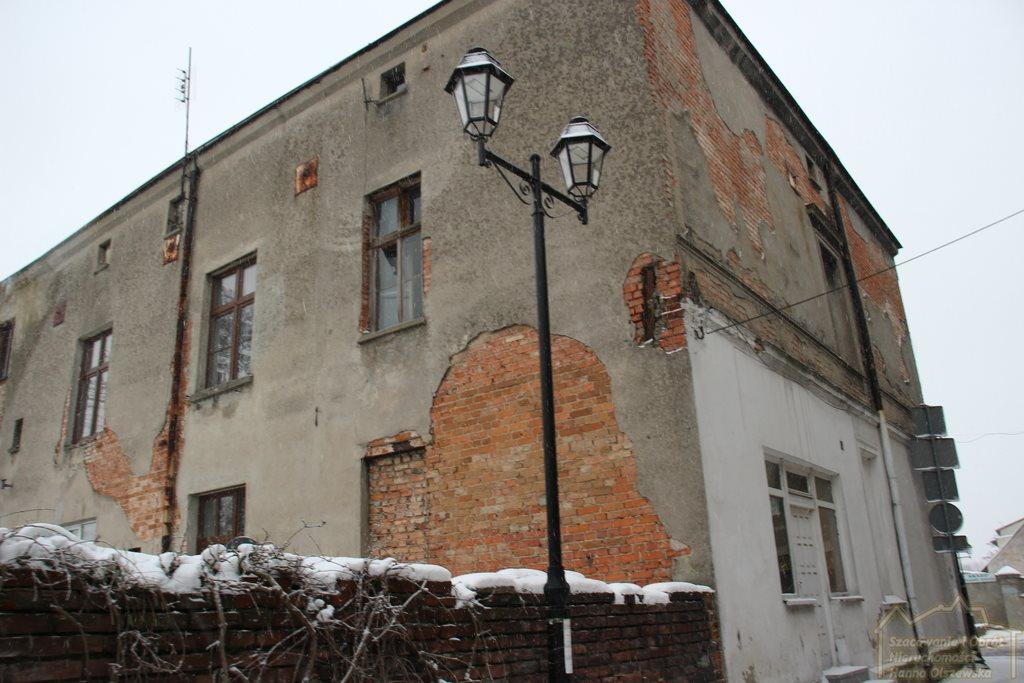 Mieszkanie trzypokojowe na sprzedaż Lubawa, Grunwaldzka  89m2 Foto 3