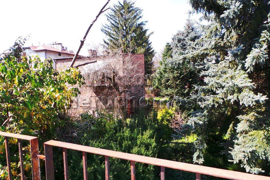 Dom na sprzedaż Warszawa, Praga-Południe, Saska Kępa, Saska Kępa  177m2 Foto 1