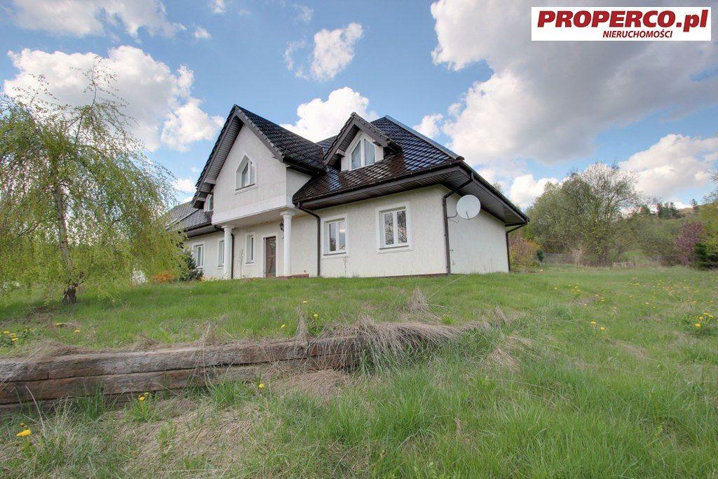 Dom na sprzedaż Masłów Drugi  441m2 Foto 2