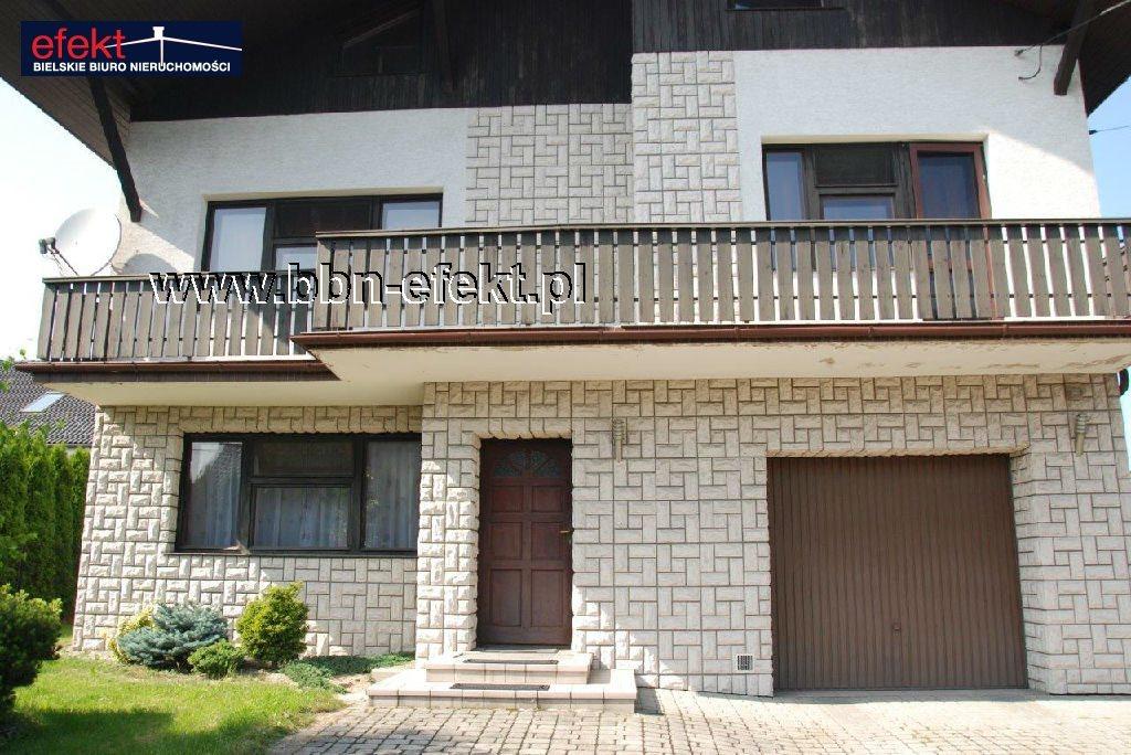 Dom na sprzedaż Jasienica  142m2 Foto 1