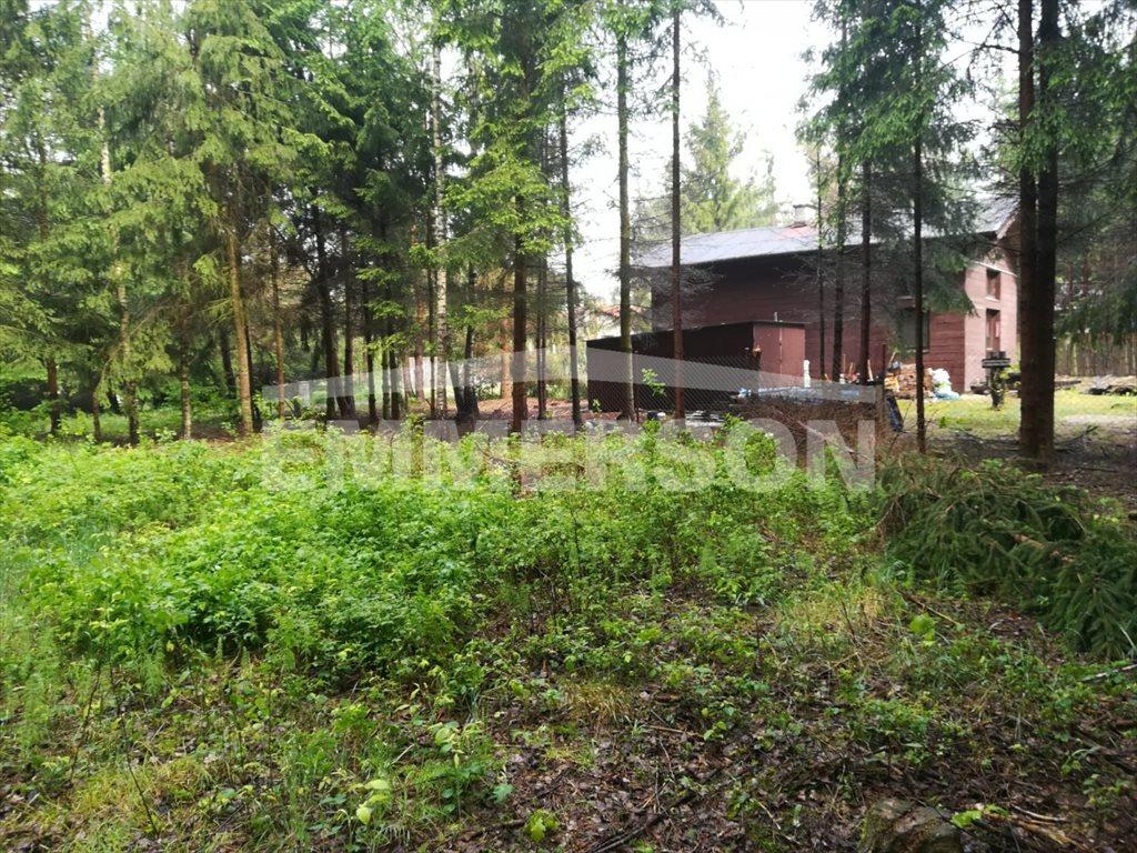 Działka budowlana na sprzedaż Bartoszówka, Świerkowa Polana  1215m2 Foto 5