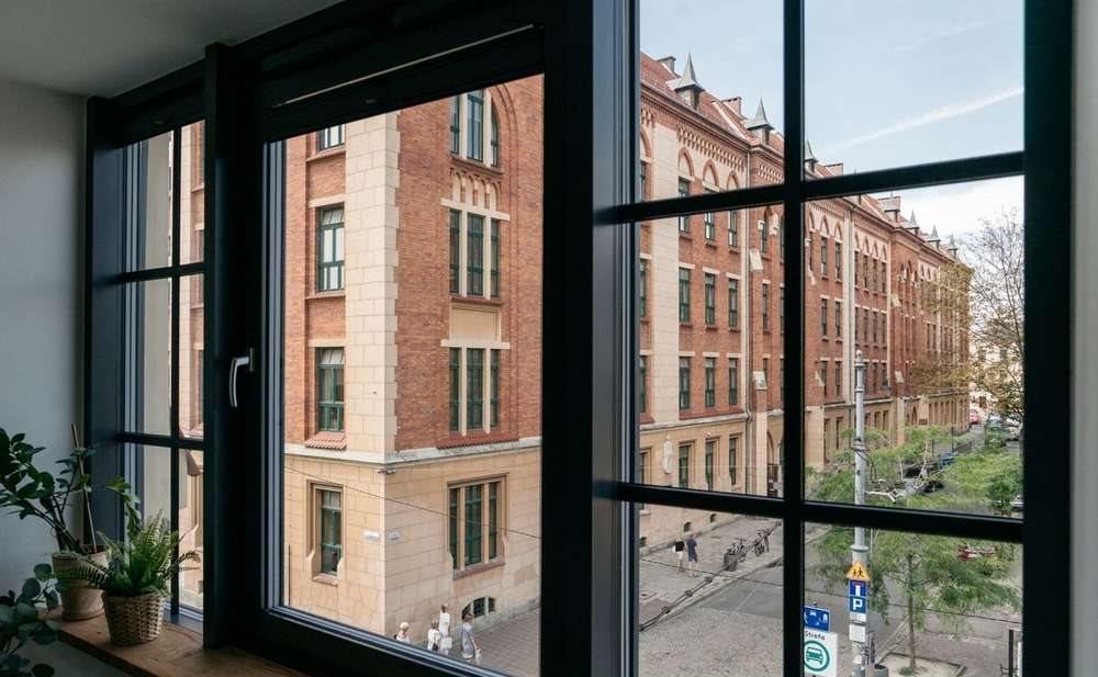 Mieszkanie dwupokojowe na wynajem Kraków, Kazimierz, ŚW WAWRZYŃCA 19  51m2 Foto 14