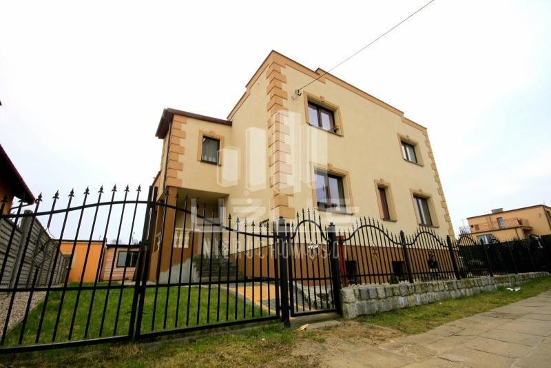 Dom na sprzedaż Pelplin, Wigury  200m2 Foto 12