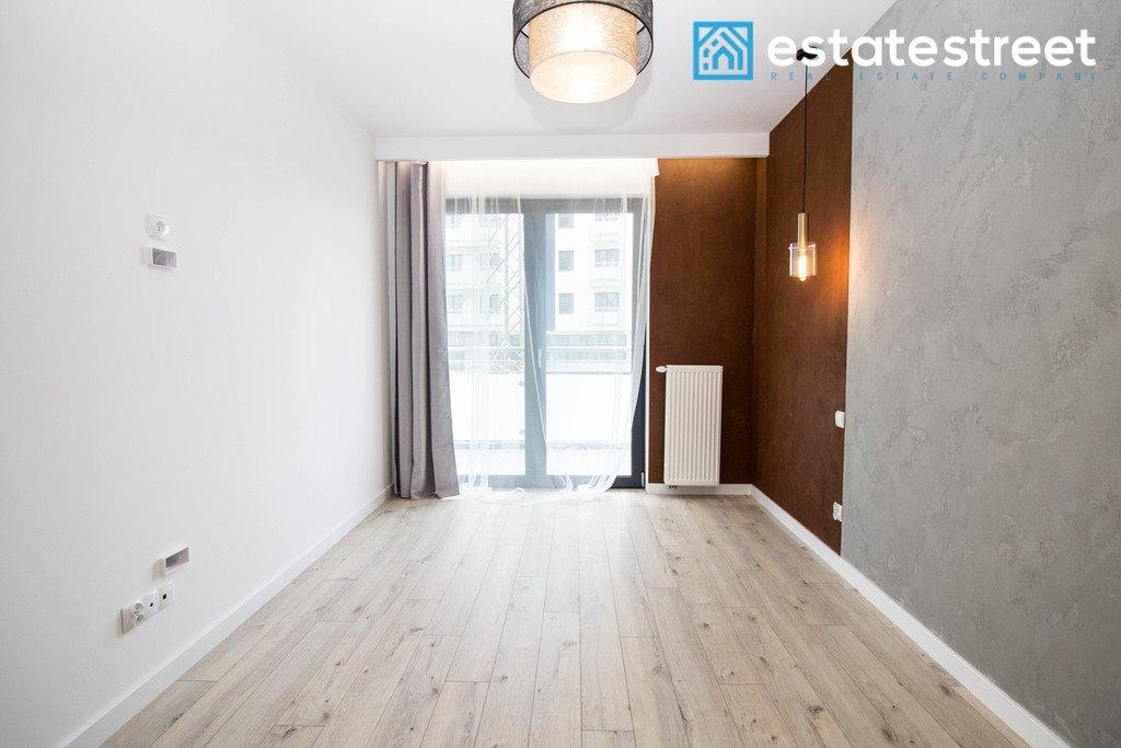 Mieszkanie trzypokojowe na sprzedaż Kraków, Bieńczyce, Bieńczyce, os. Dywizjonu 303  70m2 Foto 12