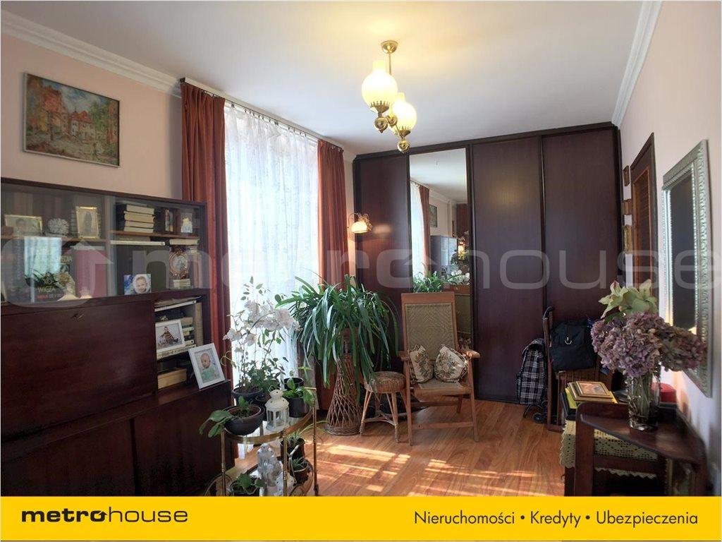 Mieszkanie dwupokojowe na sprzedaż Warszawa, Włochy  54m2 Foto 4