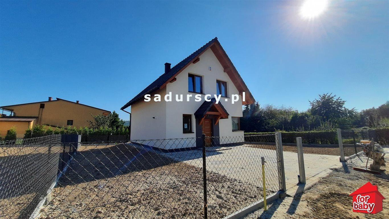 Dom na sprzedaż Zabierzów, Rudawa, Rudawa, Rudawa  133m2 Foto 2