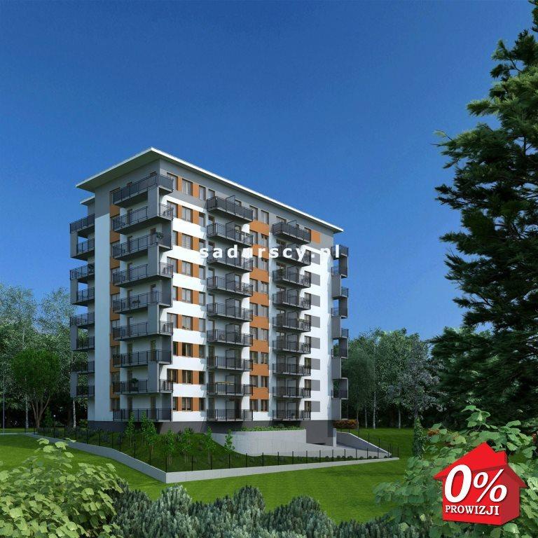 Mieszkanie trzypokojowe na sprzedaż Kraków, Podgórze, Płaszów, Saska - okolice  46m2 Foto 6
