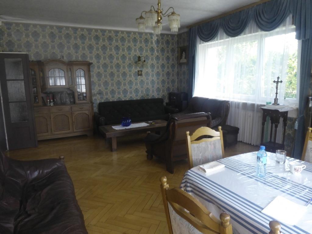 Dom na sprzedaż Warszawa, Wawer, Marysin Wawerski  100m2 Foto 2