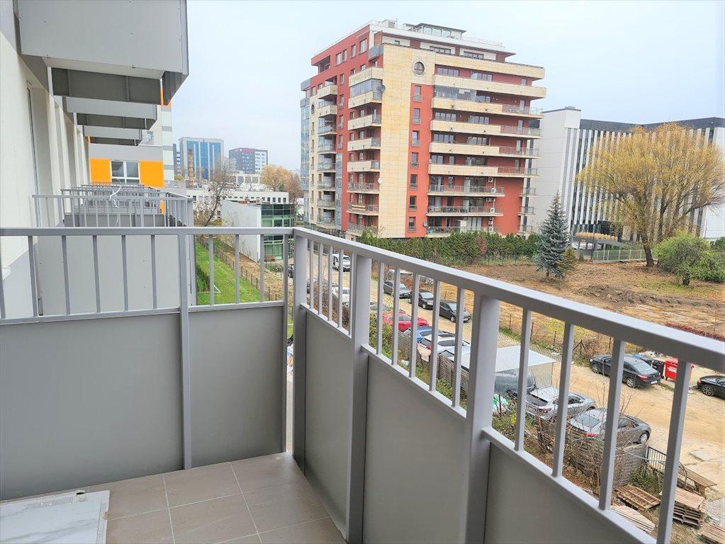 Mieszkanie dwupokojowe na sprzedaż Warszawa, Mokotów, Służewiec, Cybernetyki 15  35m2 Foto 5
