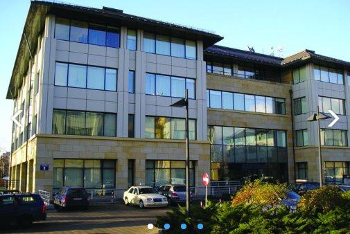 Lokal użytkowy na wynajem Warszawa, Włochy, WIŚNIOWY BUSINESS PARK A  958m2 Foto 1