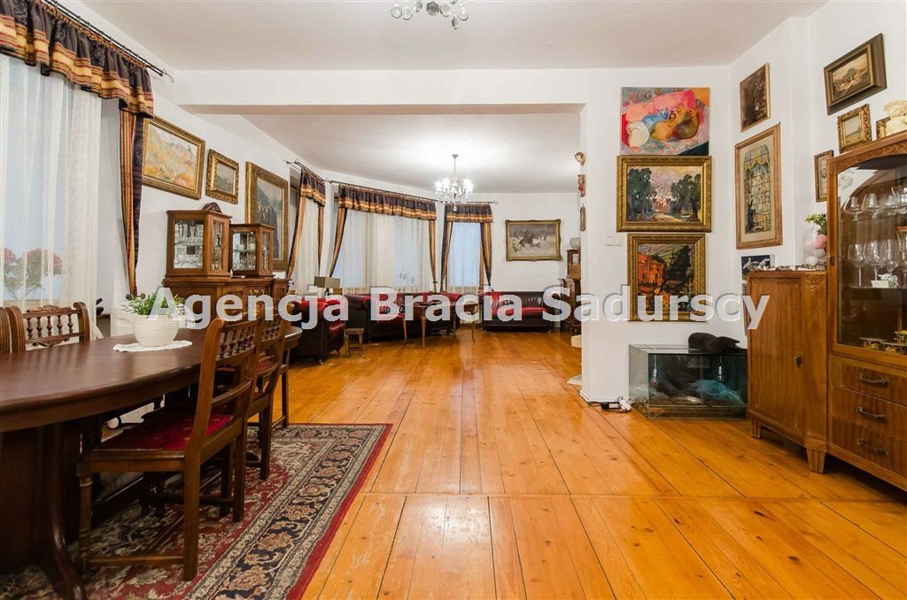 Dom na sprzedaż Kraków, Krowodrza, Cichy Kącik, Juliusza Lea  270m2 Foto 2