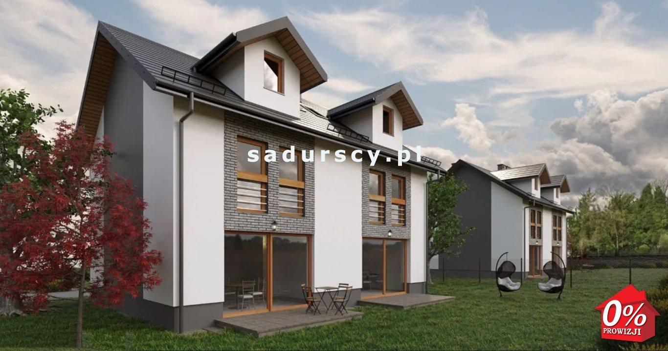 Dom na sprzedaż Zielonki, Bibice, Bibice, Bibice  112m2 Foto 2