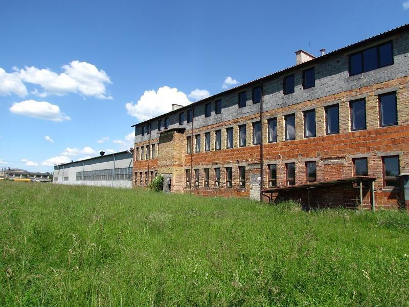 Lokal użytkowy na wynajem Oleśnica, OLEŚNICA / STREFA PRZEMYSŁOWA  330m2 Foto 1