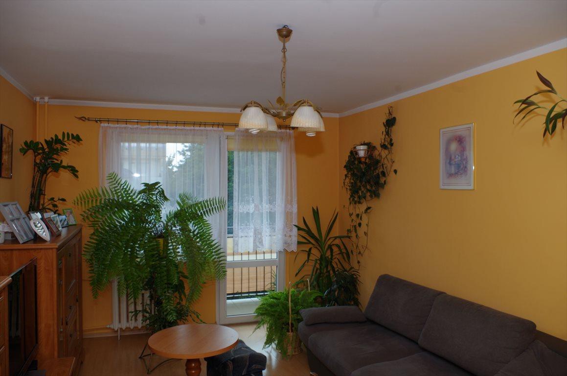 Mieszkanie trzypokojowe na sprzedaż Głogów, Łokietka 21  64m2 Foto 1