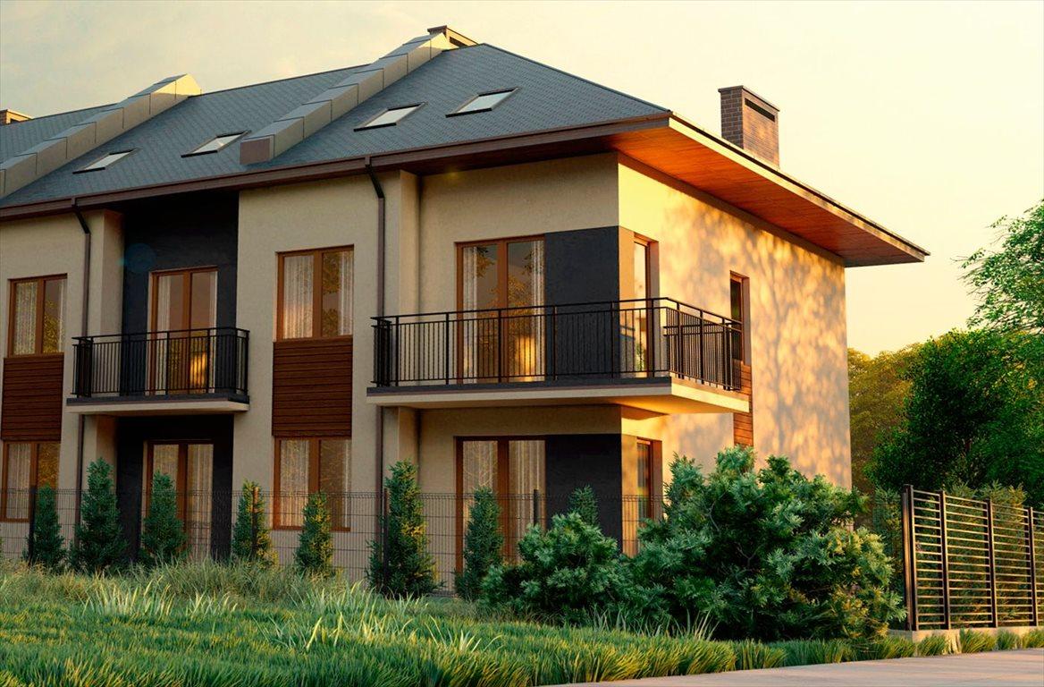 Dom na sprzedaż Marki, Źródlana  85m2 Foto 1