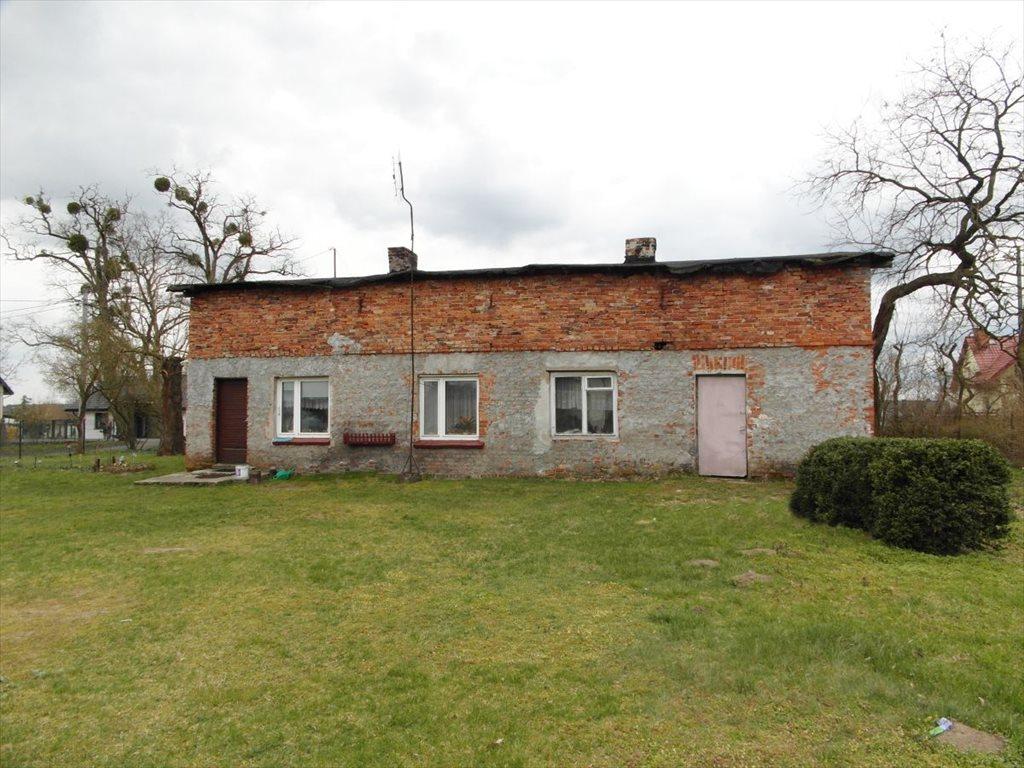 Dom na sprzedaż Grudziądz  120m2 Foto 1