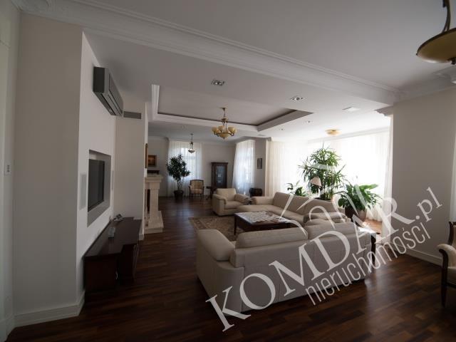 Dom na wynajem Konstancin-Jeziorna, Skolimów  800m2 Foto 8
