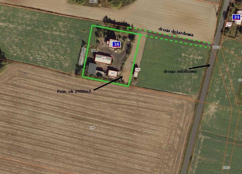 Dom na sprzedaż Zarośle  160m2 Foto 8