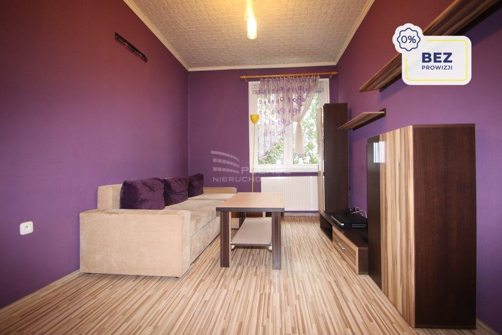 Mieszkanie dwupokojowe na sprzedaż Bytom, Stroszek, Gabriela Narutowicza  55m2 Foto 1