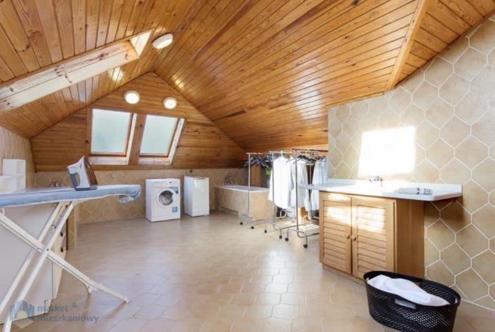 Dom na sprzedaż Warszawa, Wesoła  741m2 Foto 9