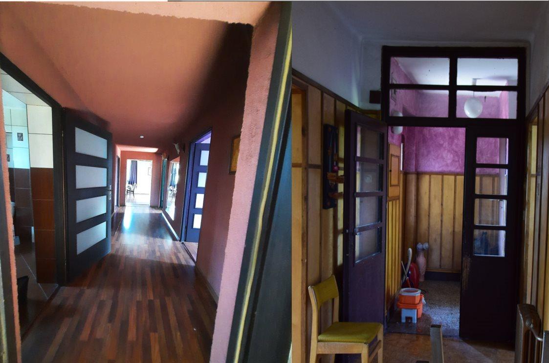 Dom na wynajem Chełm Śląski  180m2 Foto 6