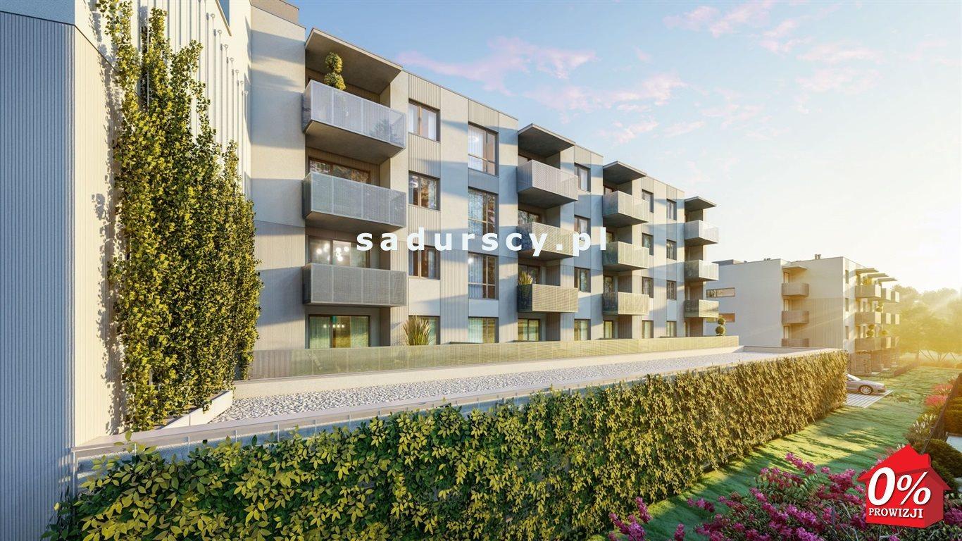 Mieszkanie dwupokojowe na sprzedaż Kraków, Podgórze, Płaszów, Saska -  okolice  45m2 Foto 5