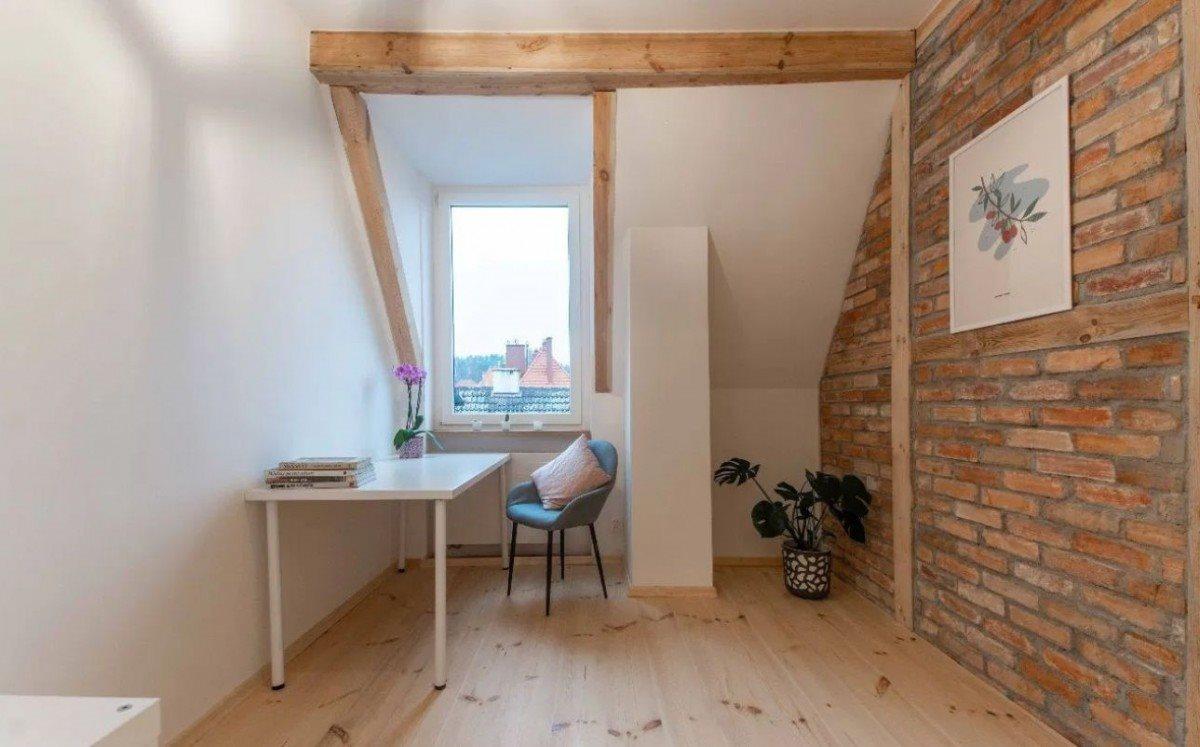 Mieszkanie czteropokojowe  na sprzedaż Gdańsk, Oliwa, Podhalańska  74m2 Foto 5