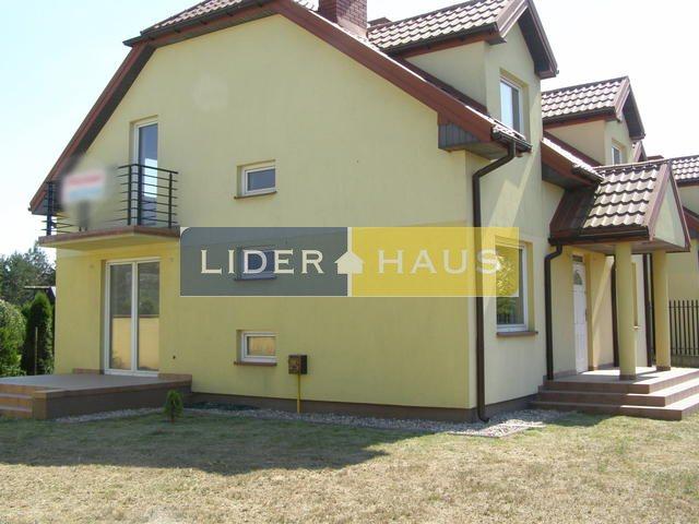 Dom na sprzedaż Dziekanów Leśny  190m2 Foto 1