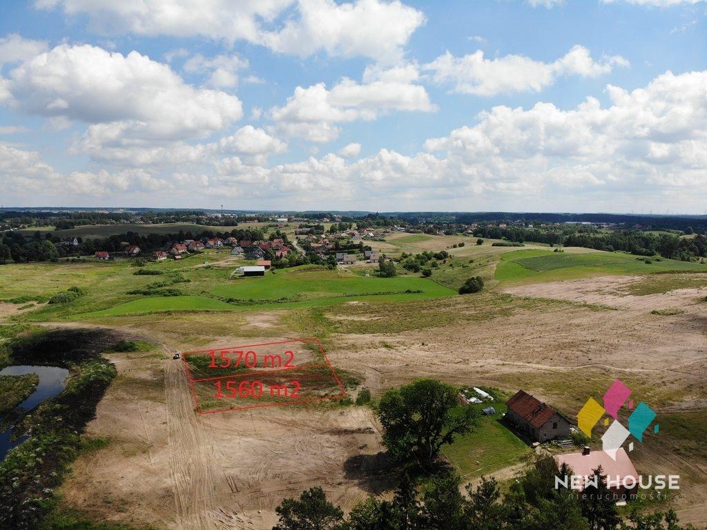 Działka budowlana na sprzedaż Dywity  1560m2 Foto 5