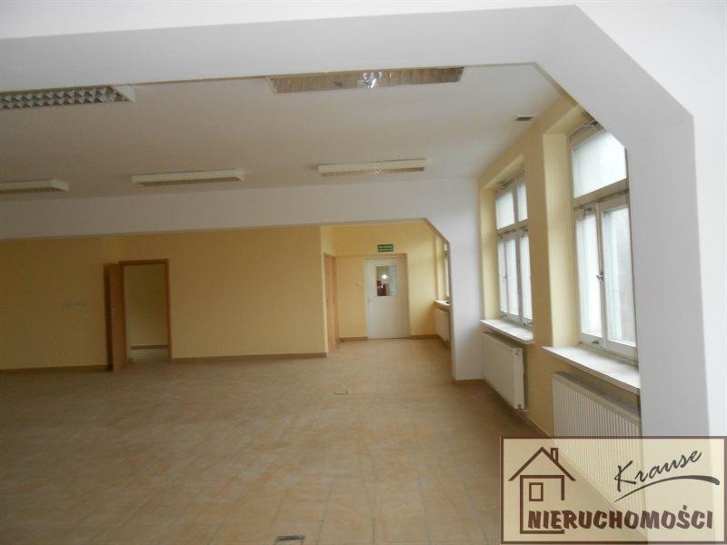 Lokal użytkowy na wynajem Poznań, Grunwald, Grunwaldzka  167m2 Foto 4