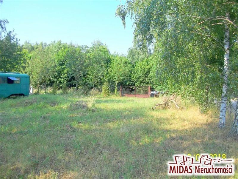 Działka rekreacyjna na sprzedaż Lubień Kujawski  658m2 Foto 3