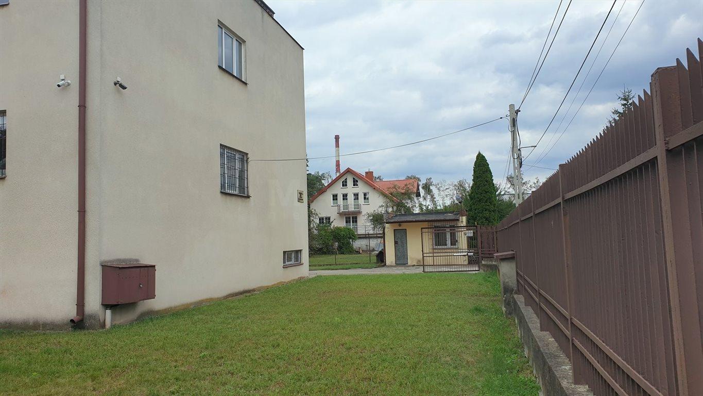 Lokal użytkowy na sprzedaż Warszawa, Wawer, ul. Radomszczańska  900m2 Foto 4