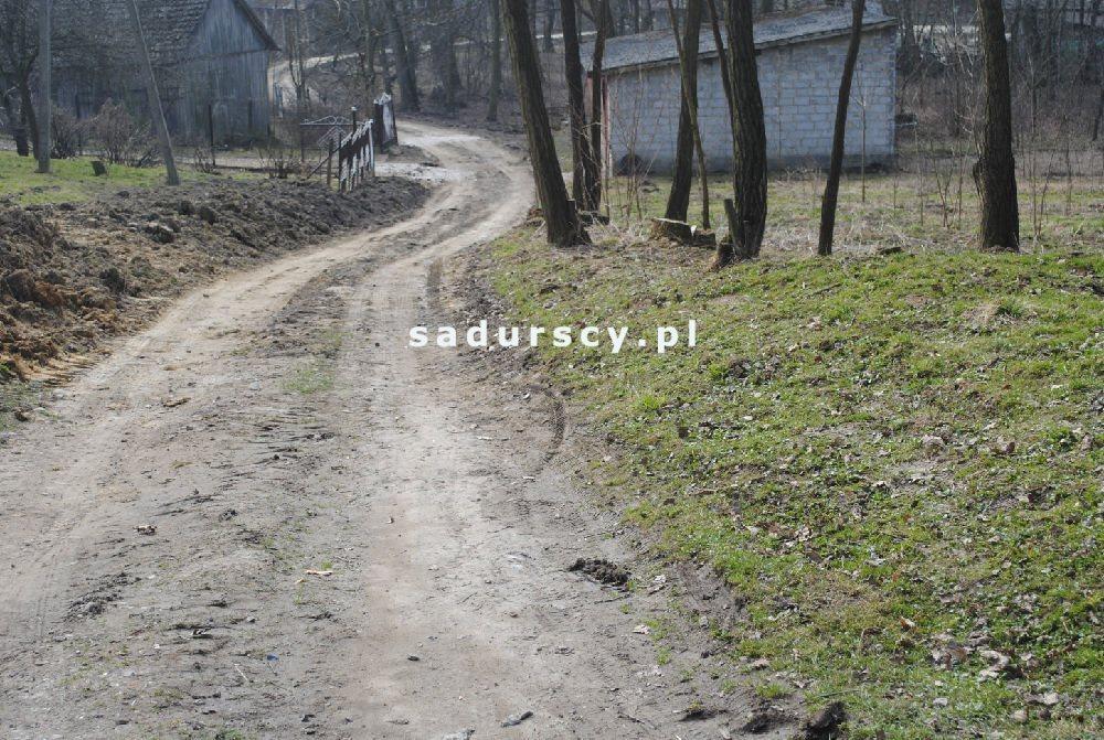 Działka leśna na sprzedaż Malkowice  4800m2 Foto 2