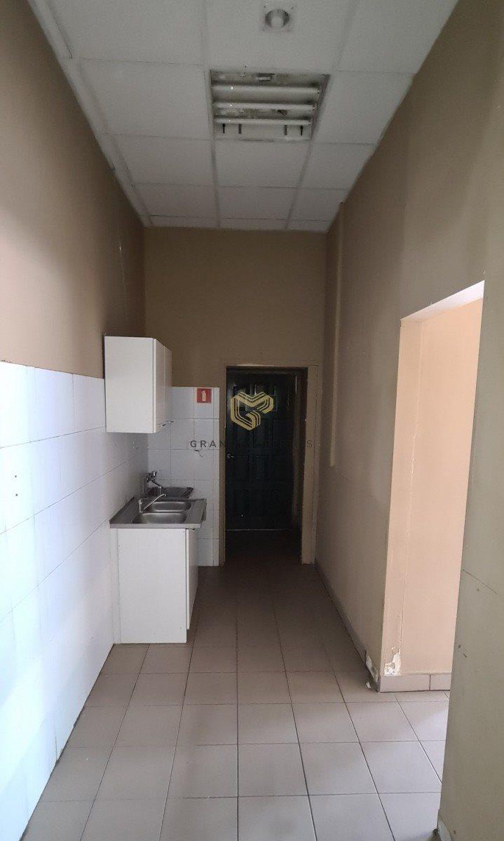 Lokal użytkowy na sprzedaż Warszawa, Śródmieście, Tytusa Chałubińskiego  89m2 Foto 4