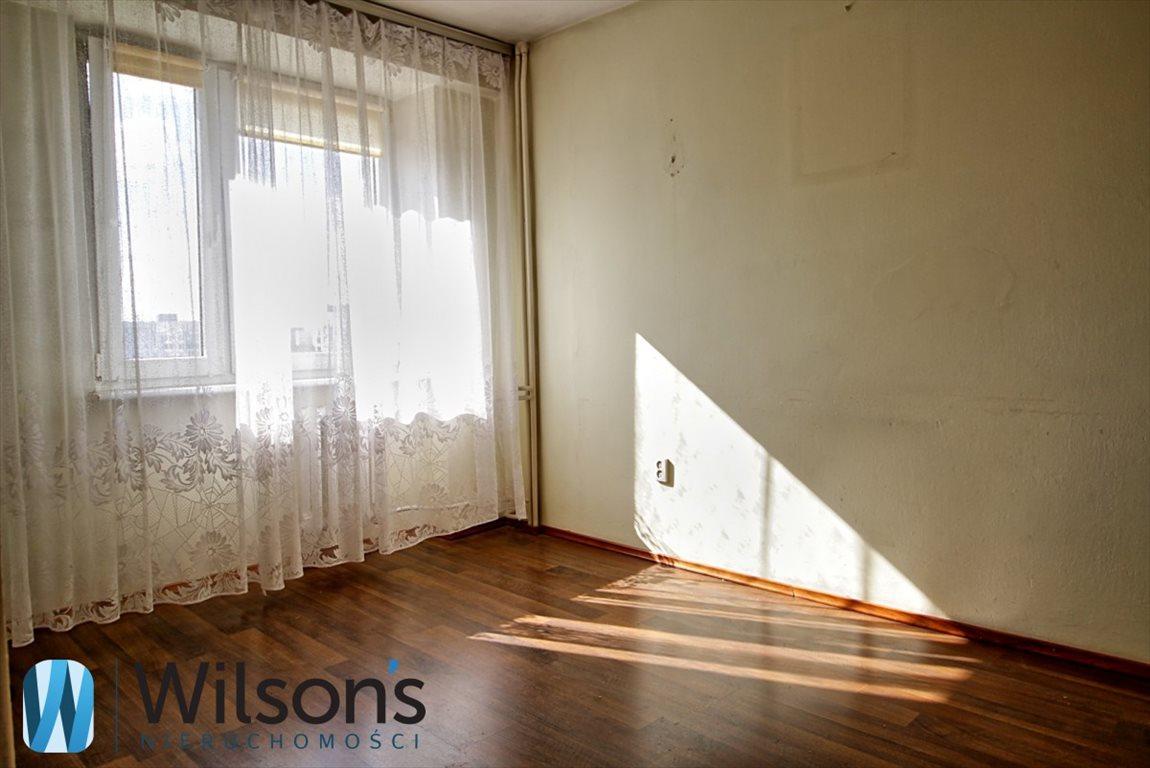 Mieszkanie dwupokojowe na sprzedaż Warszawa, Mokotów, Batuty  46m2 Foto 4