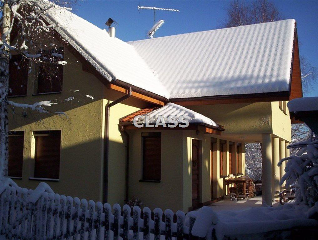 Dom na sprzedaż Swornegacie, Małe Swornegacie  150m2 Foto 3